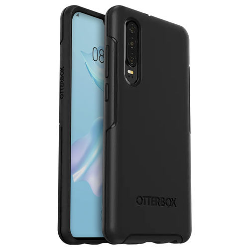 OtterBox Symmetry Shockproof Case for Huawei P30 - Black